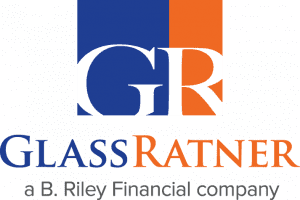 GlassRatner Joins B. Riley Financial