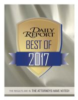 Recognized as Best Forensic Accounting Firm & Best Litigation Valuation Provider by the Daily Report