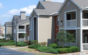 Oakbrook Pointe Apartments - The First of Many