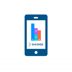 Gaidge Mobile: Practice Performance Data, Anywhere and Anytime