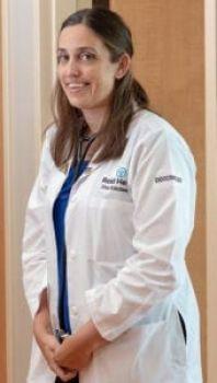2018 Rhoads winner understands her patients' challenges