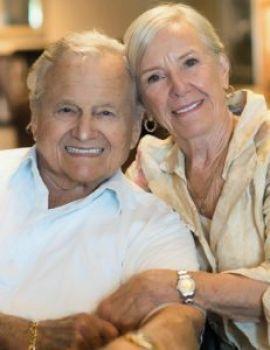 'Jack Edelman Cardiac Catheterization Center' to honor late philanthropist