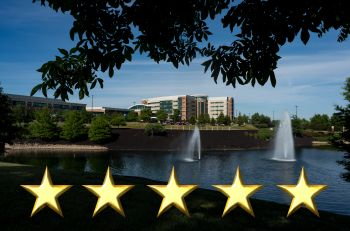 Reid Health gains 5-star rating, one of 293 in the United States