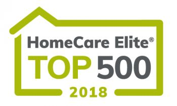 Reid Home Health named to Top 500 of 2018 ABILITY HomeCare Elite