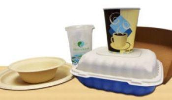 Going greener: Reid café implements additional environmentally friendly program