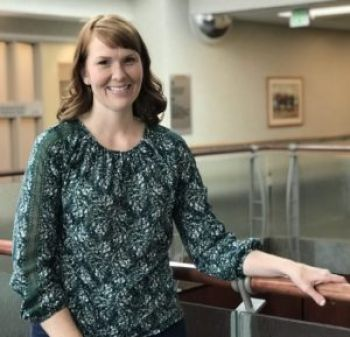 Reid Vein Center procedures bring relief to young mother