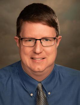 November Ambassador steps in to help coworkers