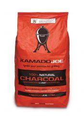 Kamado joe charcoal