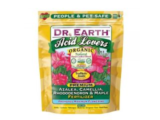 dr earth fertilizer