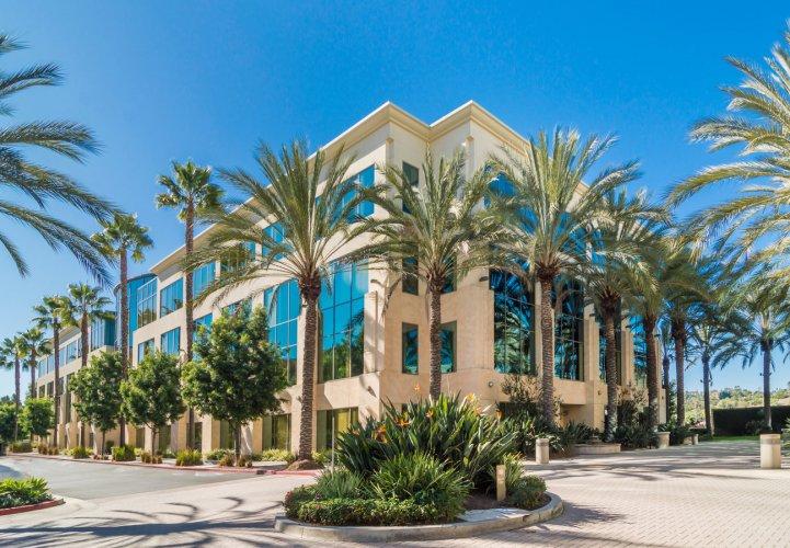 Farzad & Ochoa's Mission Viejo office location