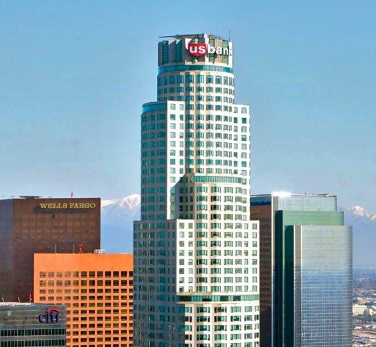Farzad & Ochoa's Los Angeles Office in Downtown Los Angeles