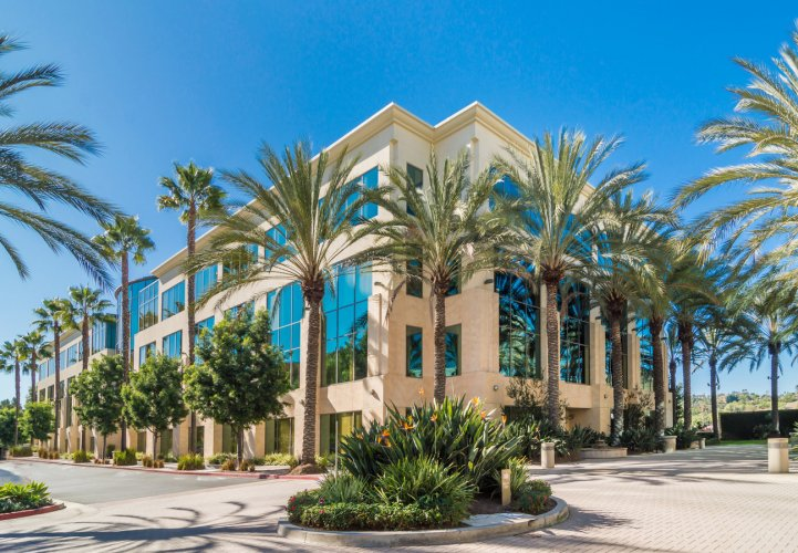 Farzad & Ochoa's Mission Viejo office location