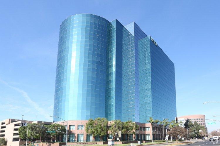 Farzad & Ochoa's office in Santa Ana