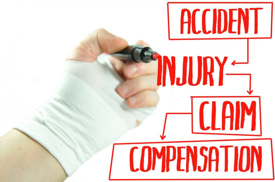 Personal injury settlements community or separate property