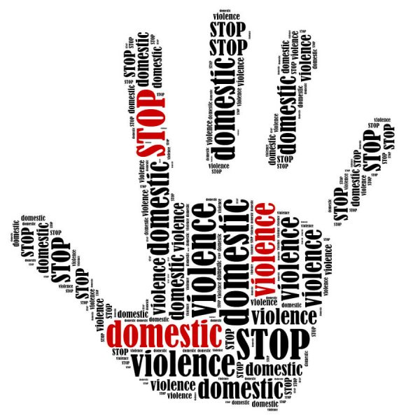 how does domestic violence affect child custody