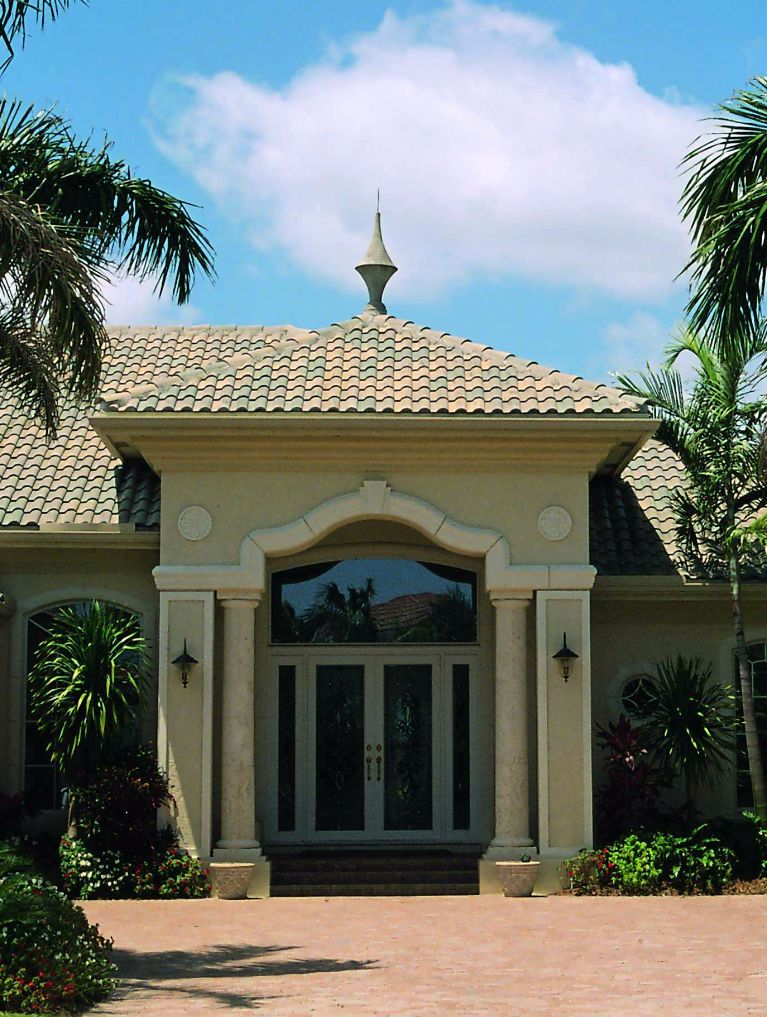 Gutters And Downspouts Residential Latite Roofing