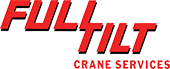 Image for Full Tilt Crane Services