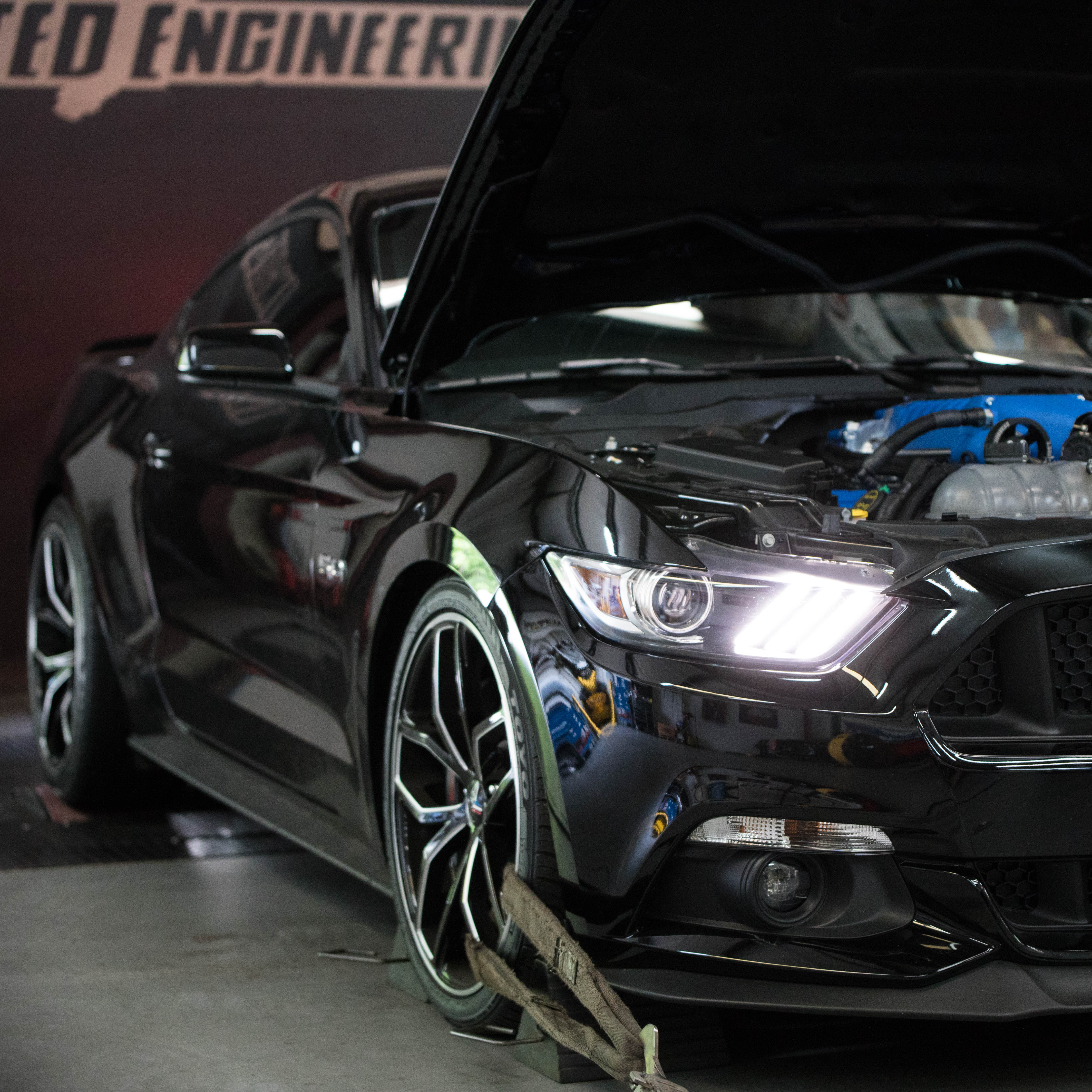 Dyno Tuning | Authorized Dealer & Certified Custom Tuning