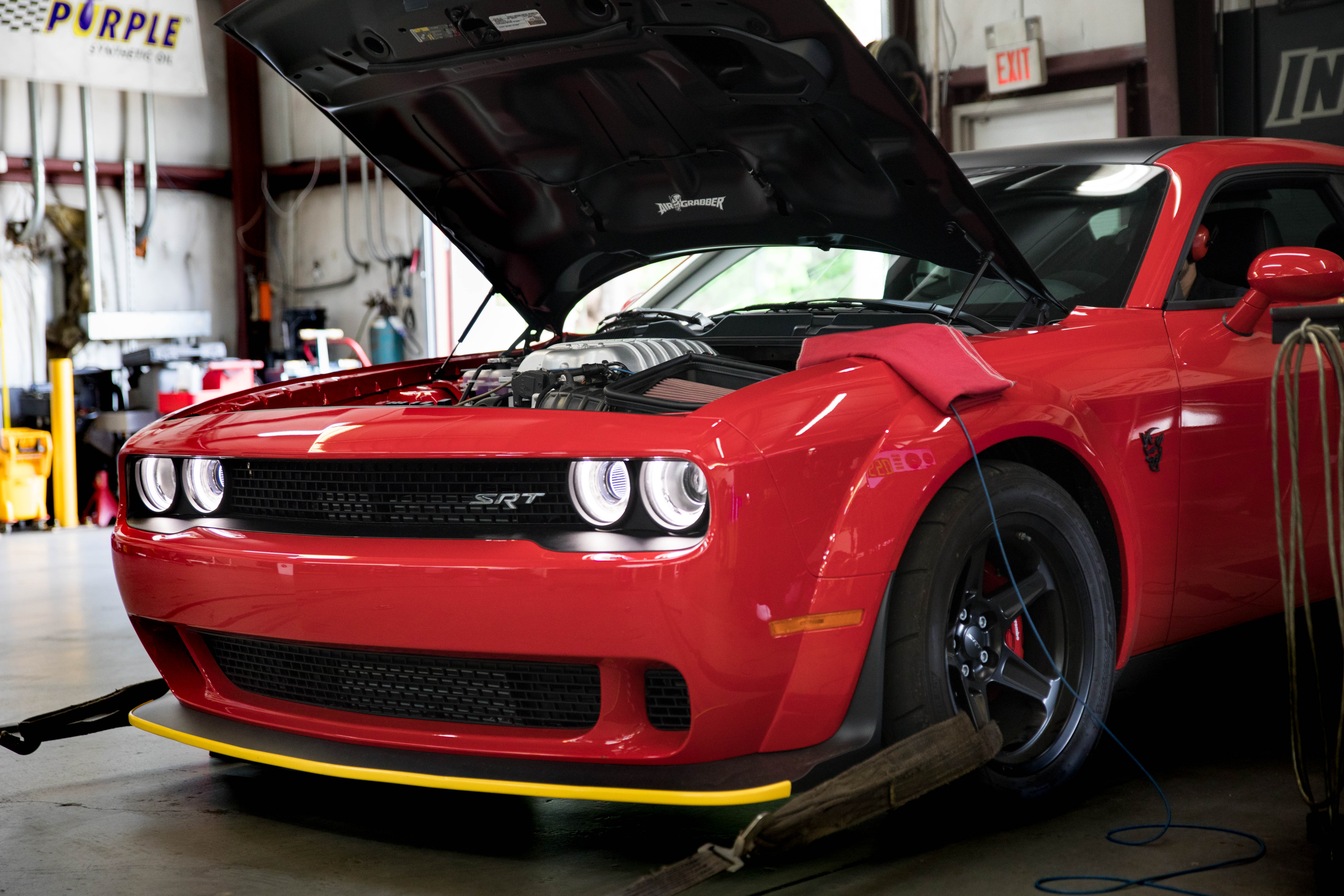 Dyno Tuning | Authorized Dealer & Certified Custom Tuning facility