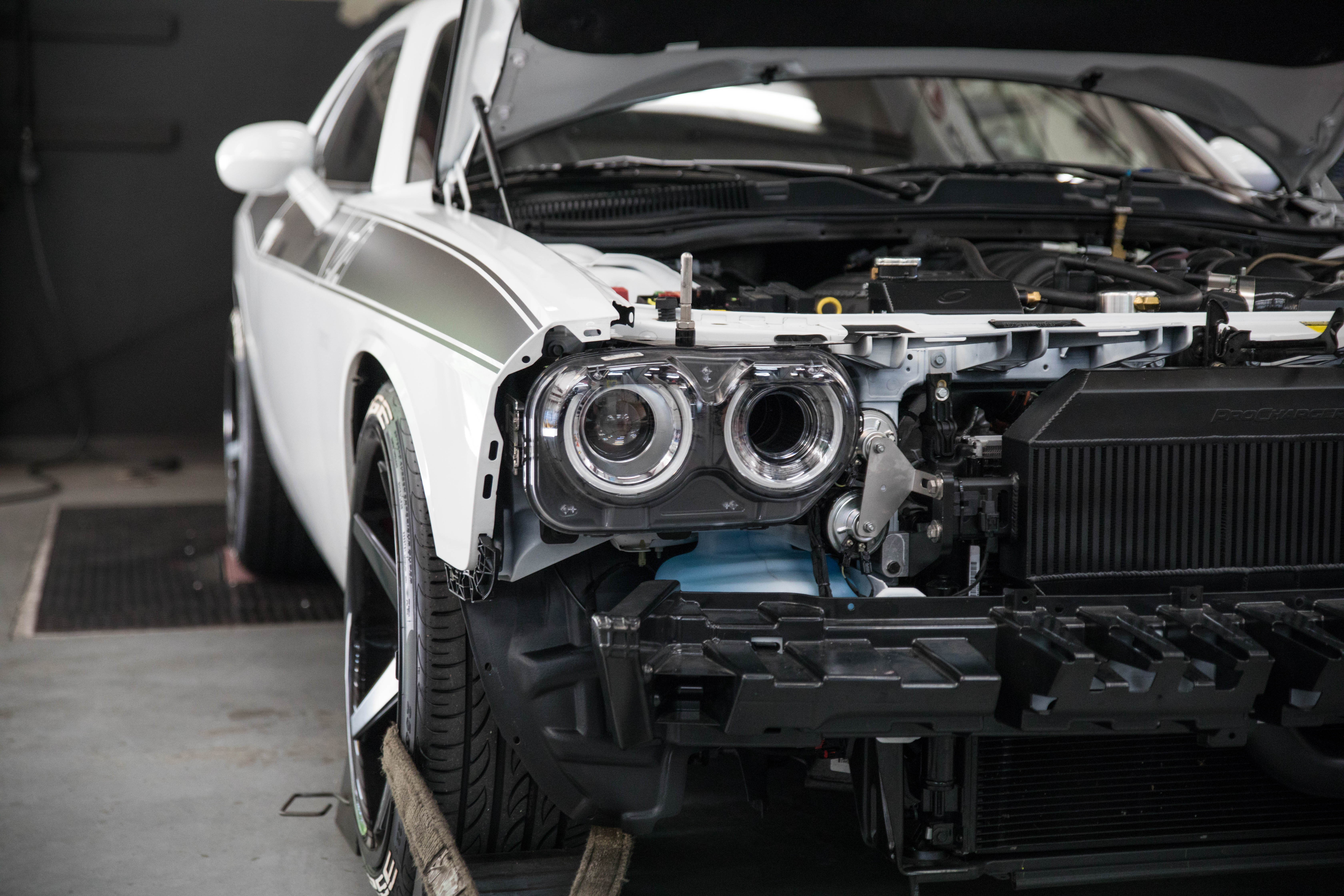Dyno Tuning   Authorized Dealer & Certified Custom Tuning facility