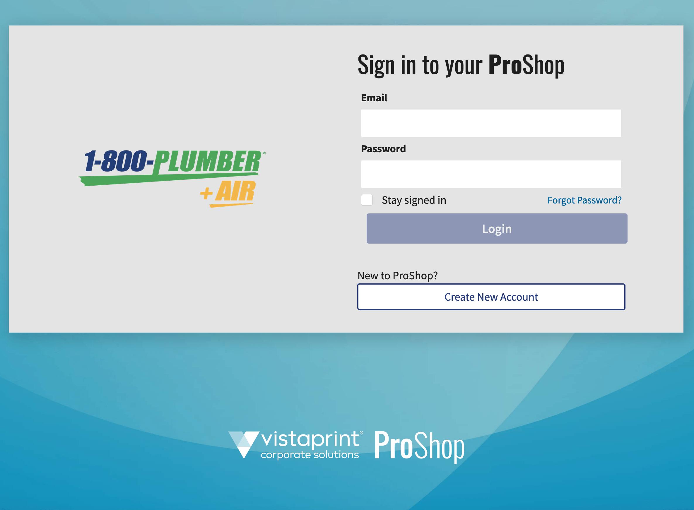 Online ProShop