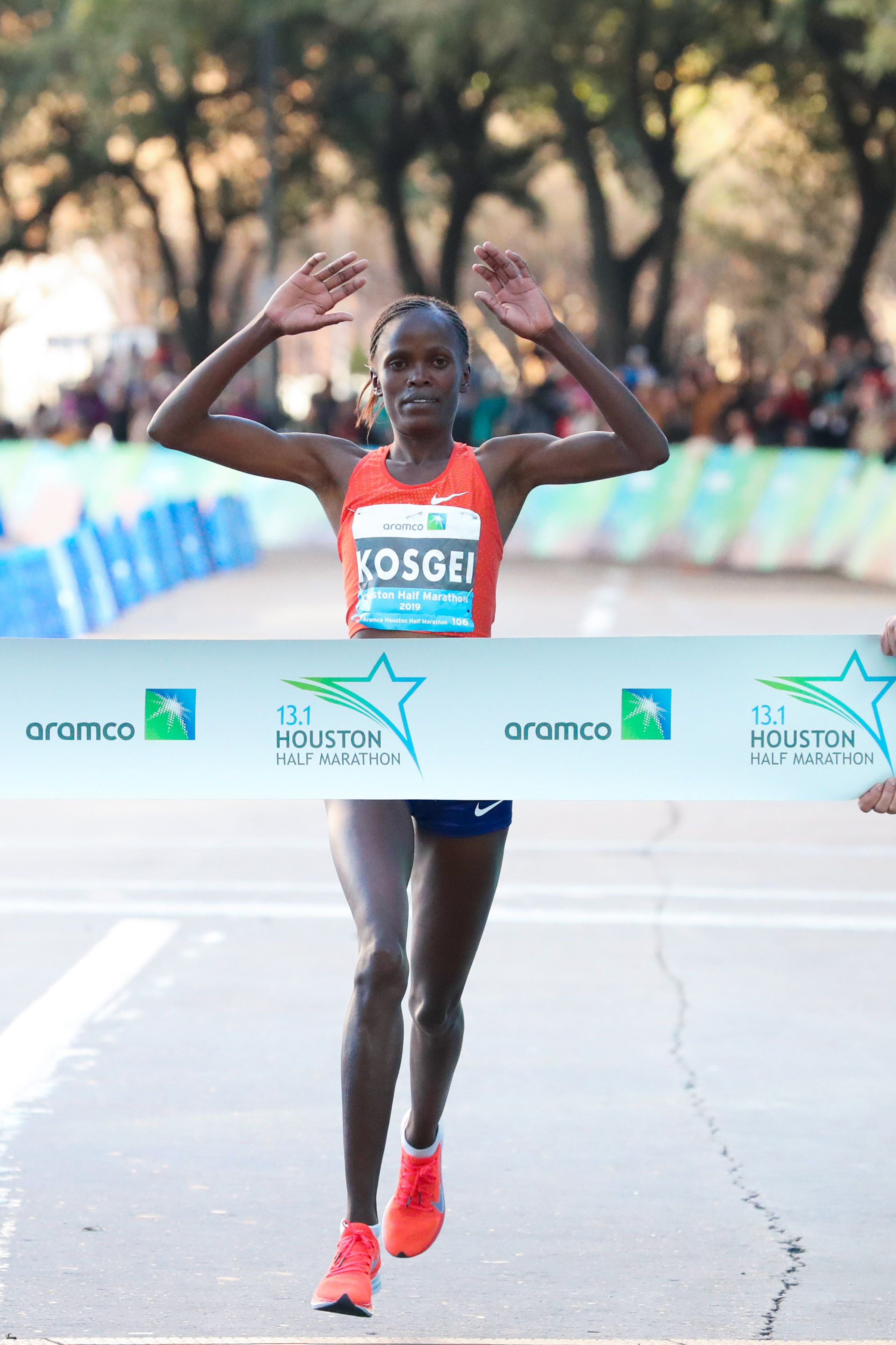 2af4b2eefa Kiplagat is a two-time IAAF World Marathon Champion and winner of the 2017  Boston Marathon who will be chasing her second victory at the Peachtree, ...