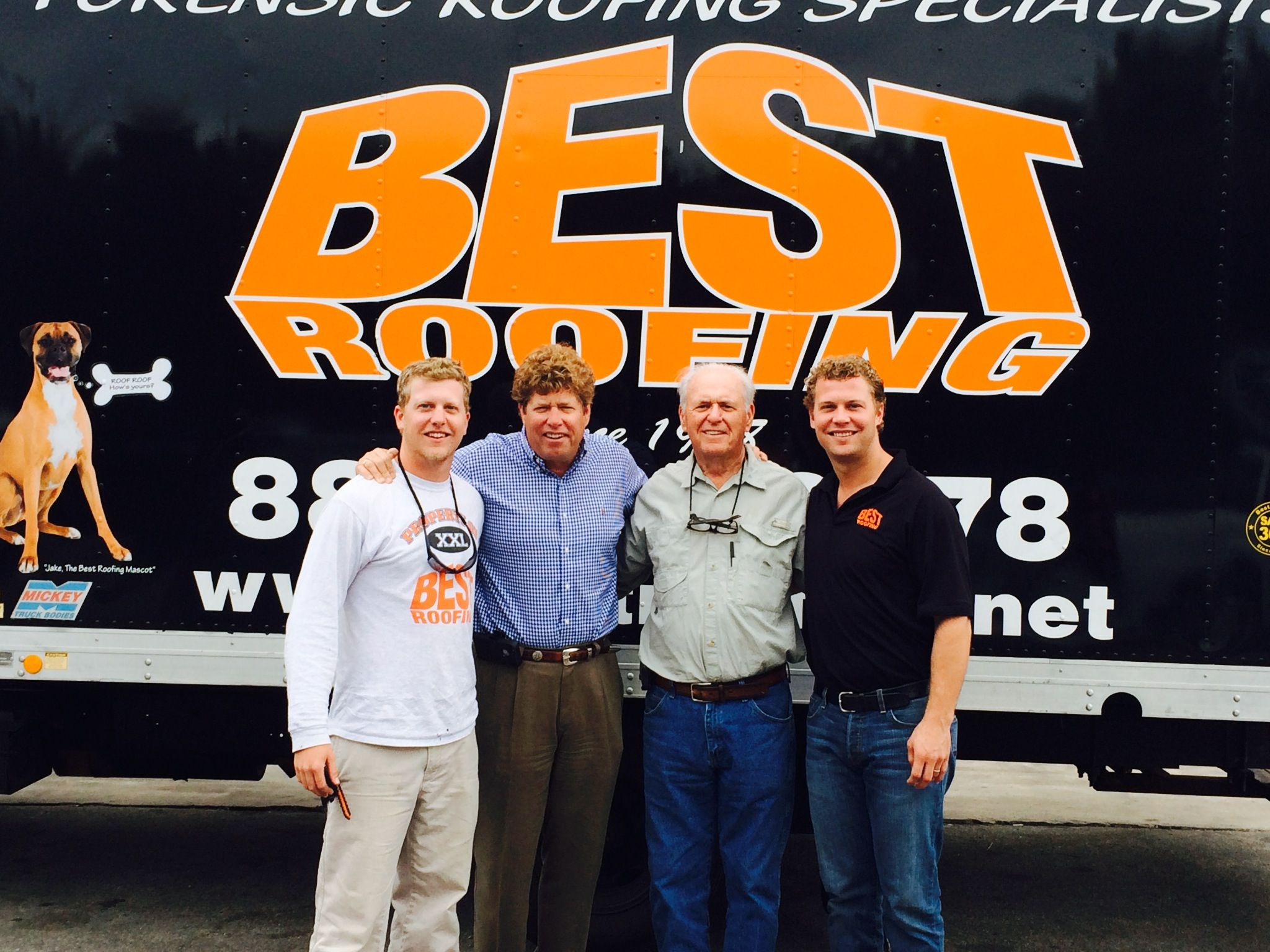 Our Culture Best Roofing