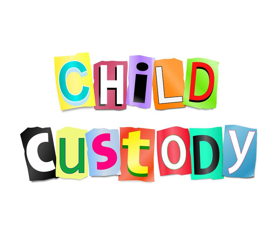 California Child Custody Laws | Surprising Truth on How Our