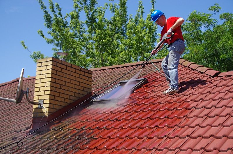 Roofing  Companies in Naples