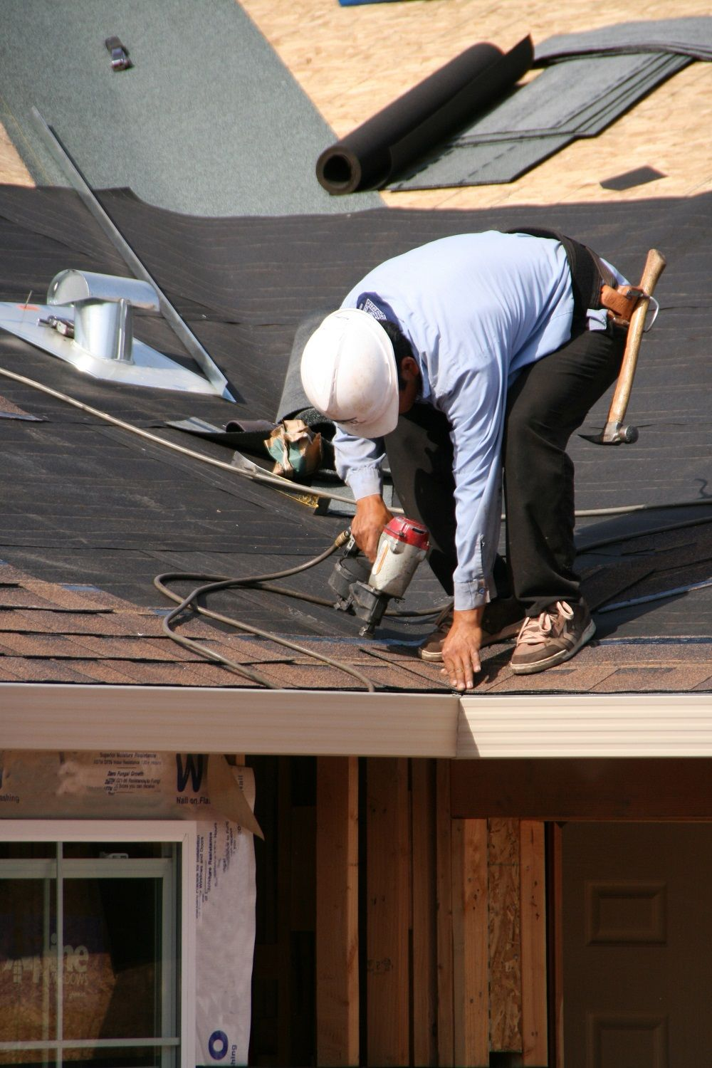 Roofing Ft Myers