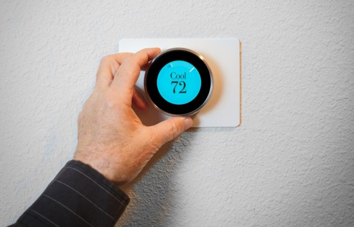 Can You Keep Your Smart Thermostat When You Get a New Air