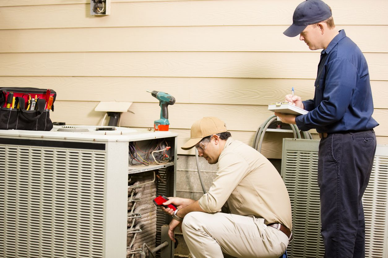 Your Compressor Failed  Is it Time for a New Air Conditioner