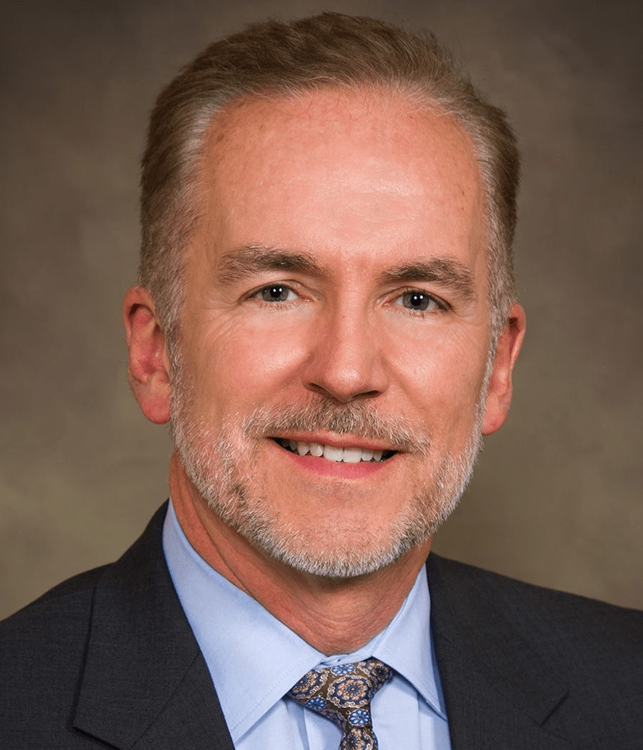 Craig Kinyon, President/CEO