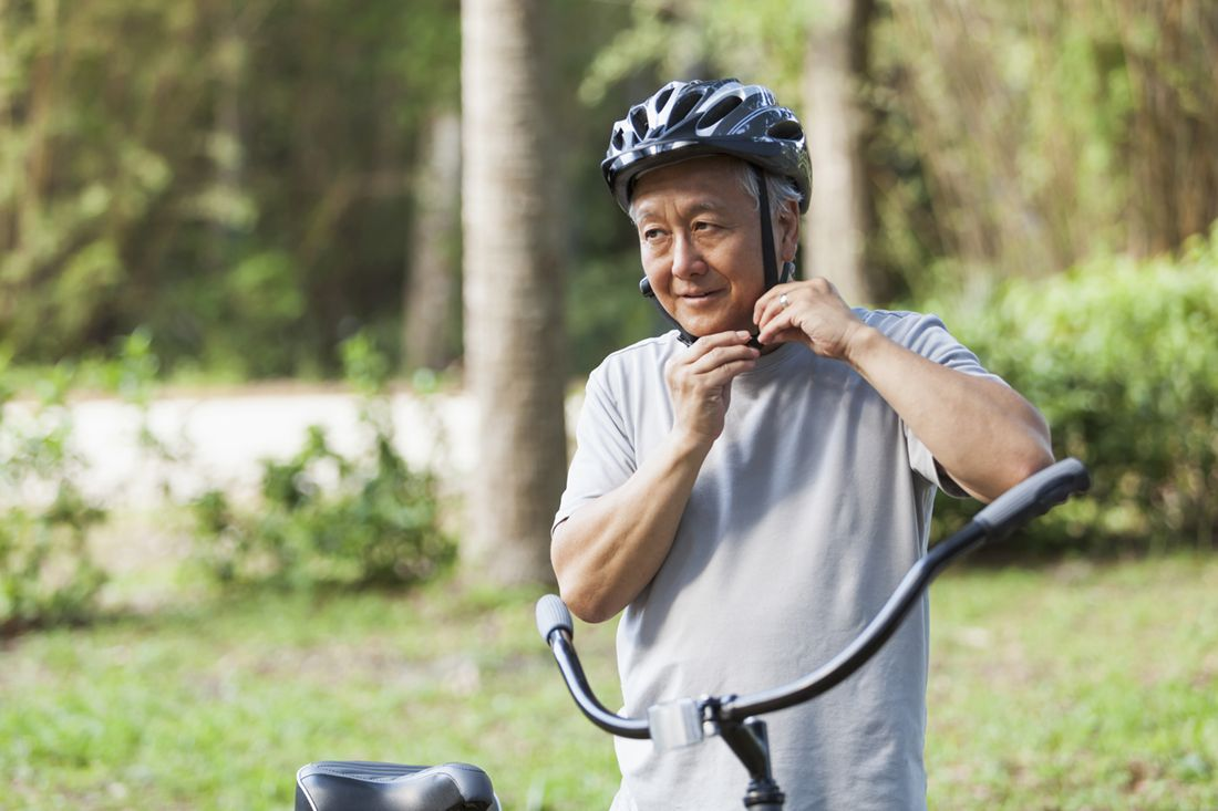 While it may seem counter-intuitive, low-impact exercise can actually help manage arthritis.