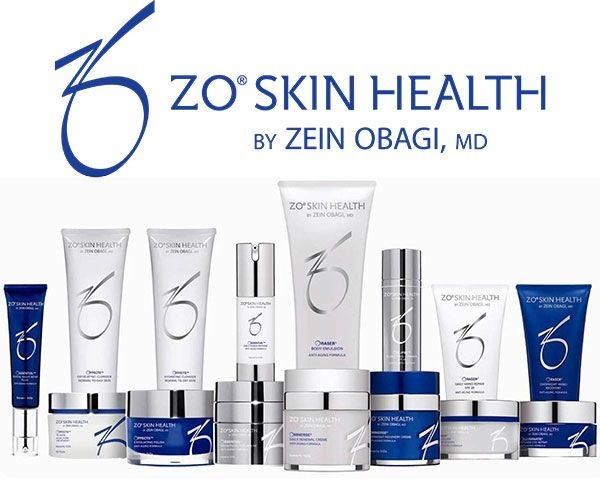 ZO Skin Health daily and preventative skincare solutions include a comprehensive array of products that maintain the results of therapeutic treatments and support daily skin health and protection from the environment.