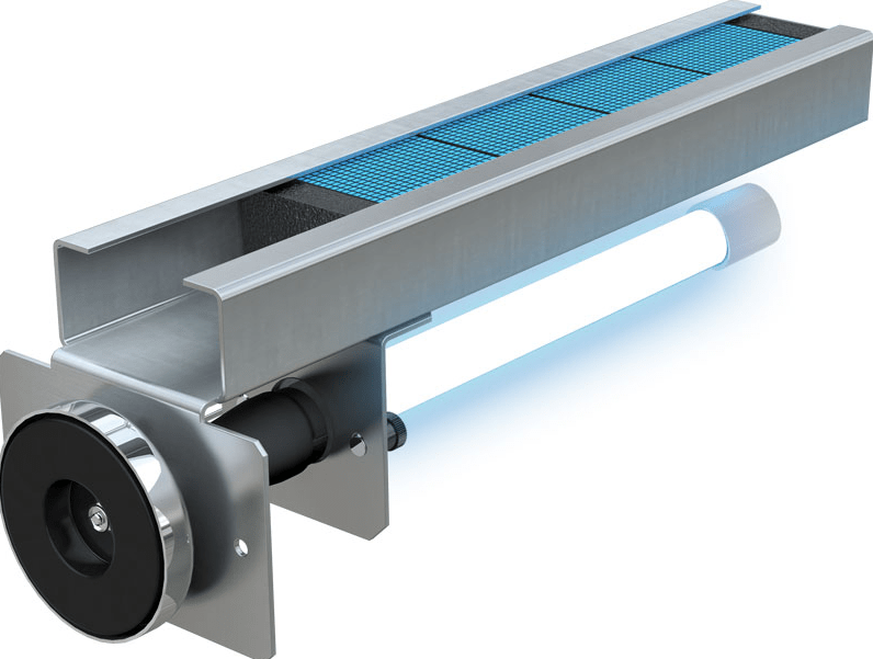 Learn more about our UV Light products by visiting our UV Light Installation page.