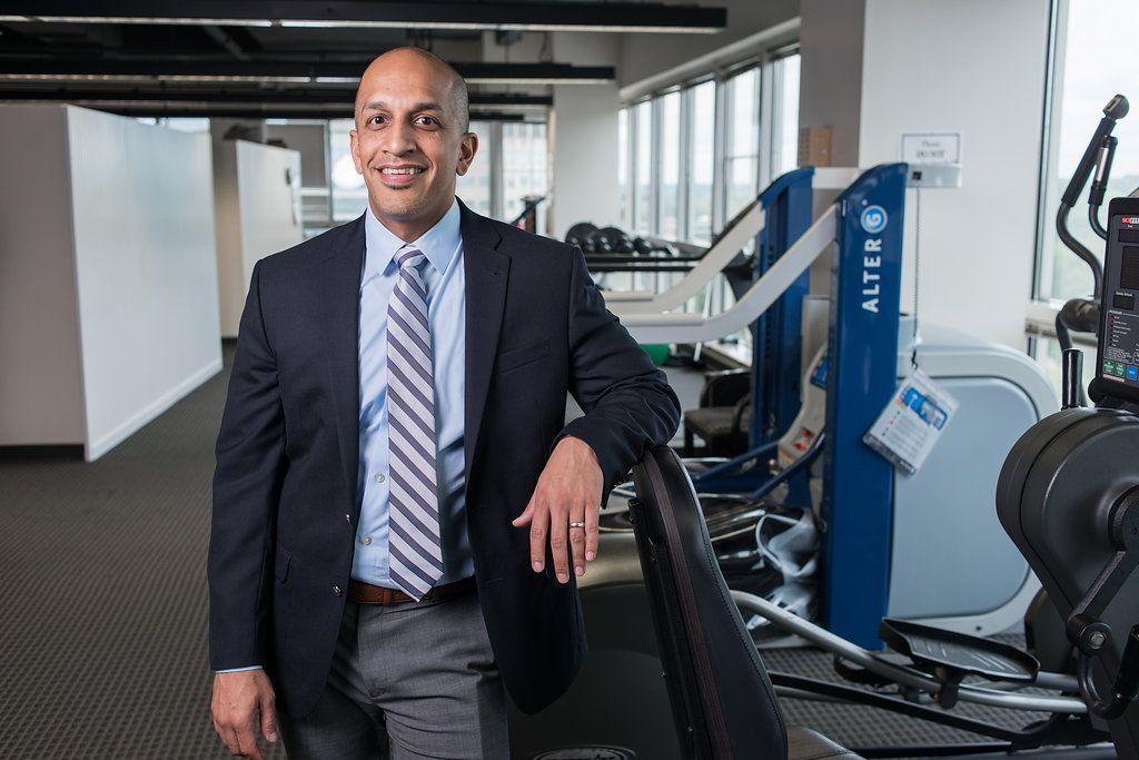 Dr. Ifran Ansari
