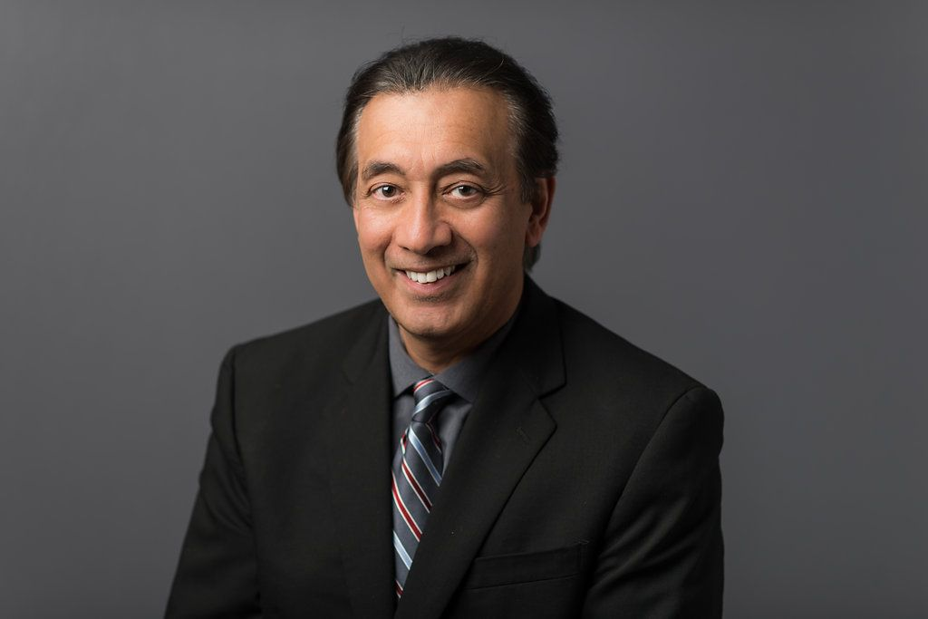 Dr. Raj Bhole, Chairman of the Board