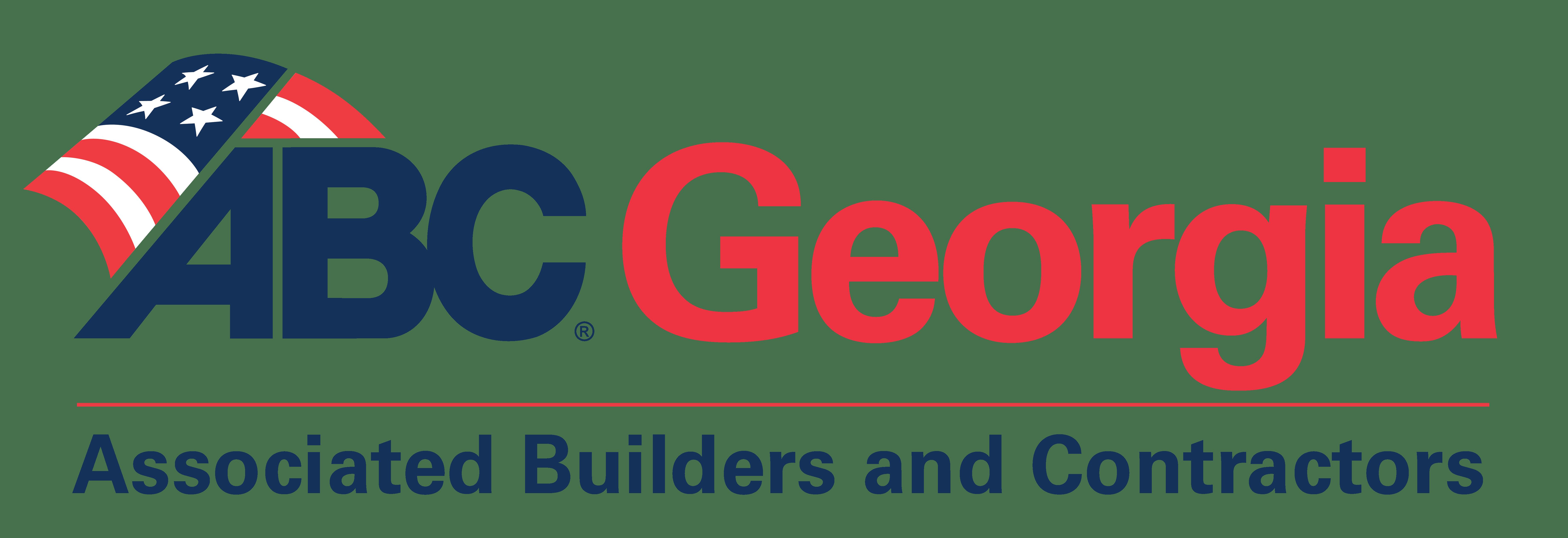 Associated Builders and Contractors Georgia logo