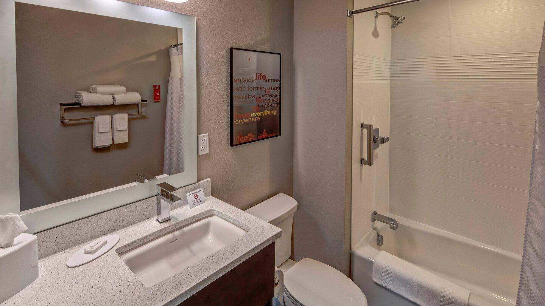 TownePlace Suites Vanity