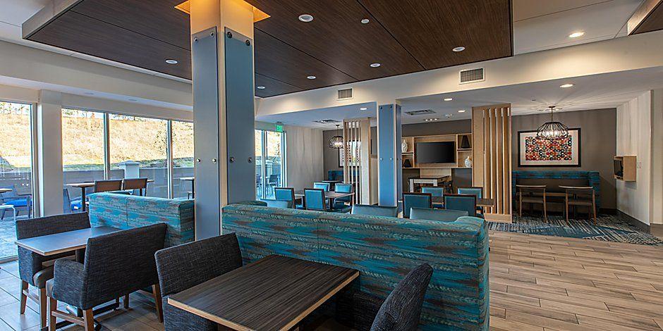Column Shrouds, TV Lounge, Feature Wall, Screen Wall
