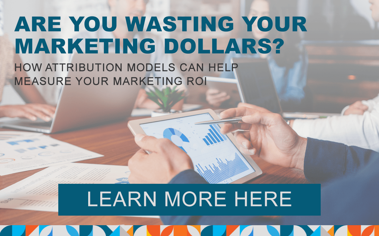 are you wasting your marketing dollars
