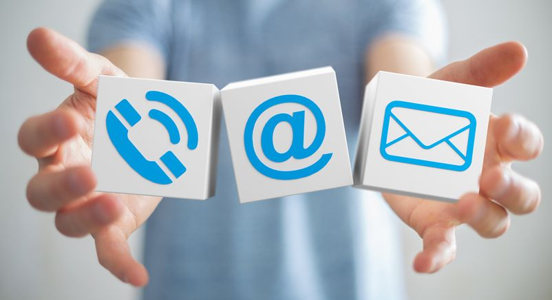 Increasing contact us form conversions