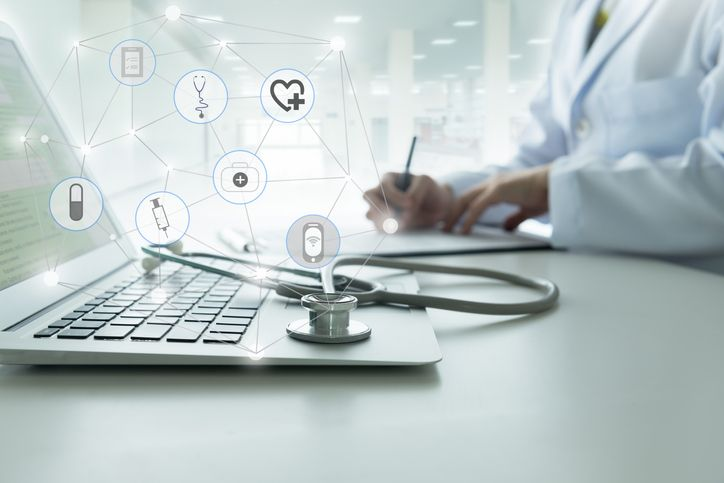 Native Advertising for Healthcare