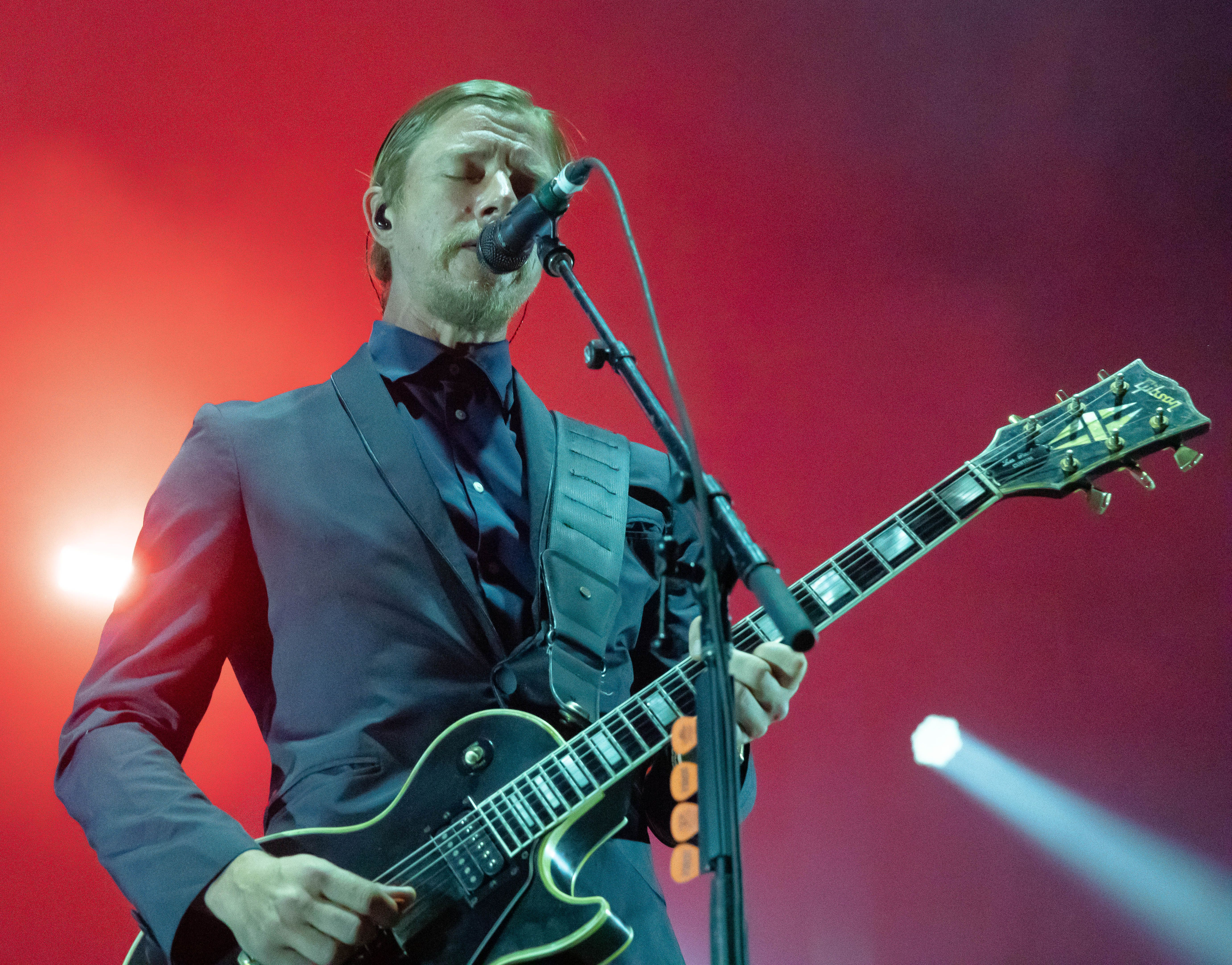 Interpol, photo by Bruce, under CC 2.0
