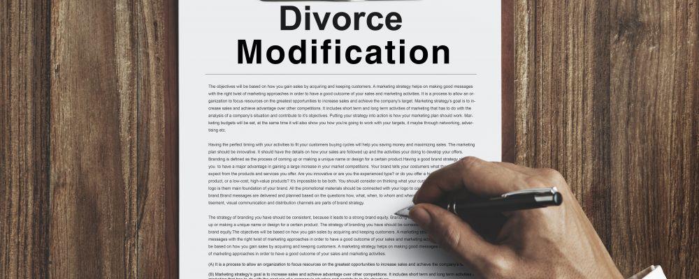 Alimony Modifications |Orlando Florida Divorce Lawyer ...
