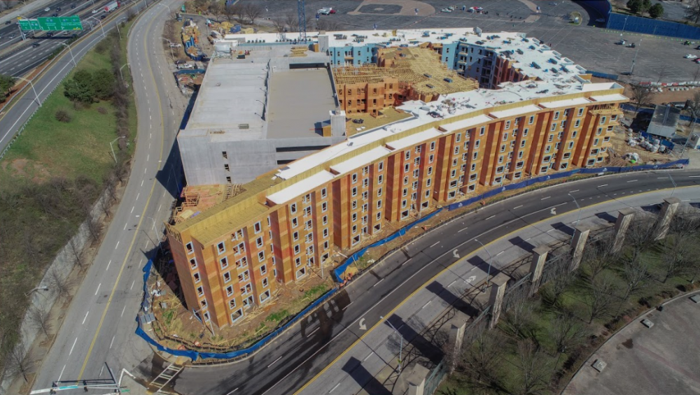 Aspen Heights GSU Student Housing
