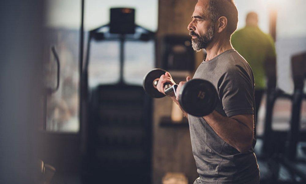 3 Reasons to Start Strength Training