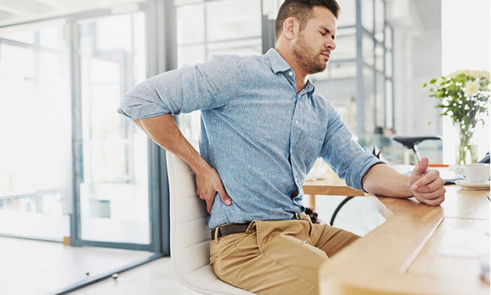 4 Common Back Pain Myths