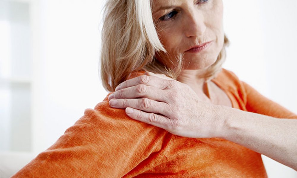 The Link Between Menopause and Joint Pain